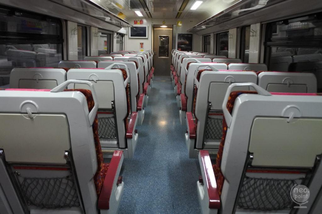 マレー鉄道2