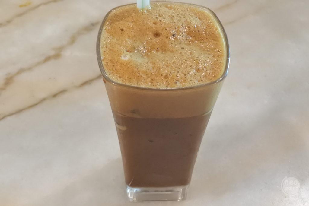 イポーホワイトコーヒー