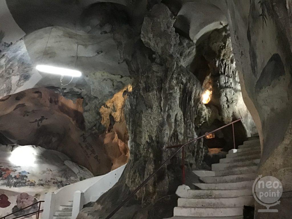 ペラトン洞窟寺院5