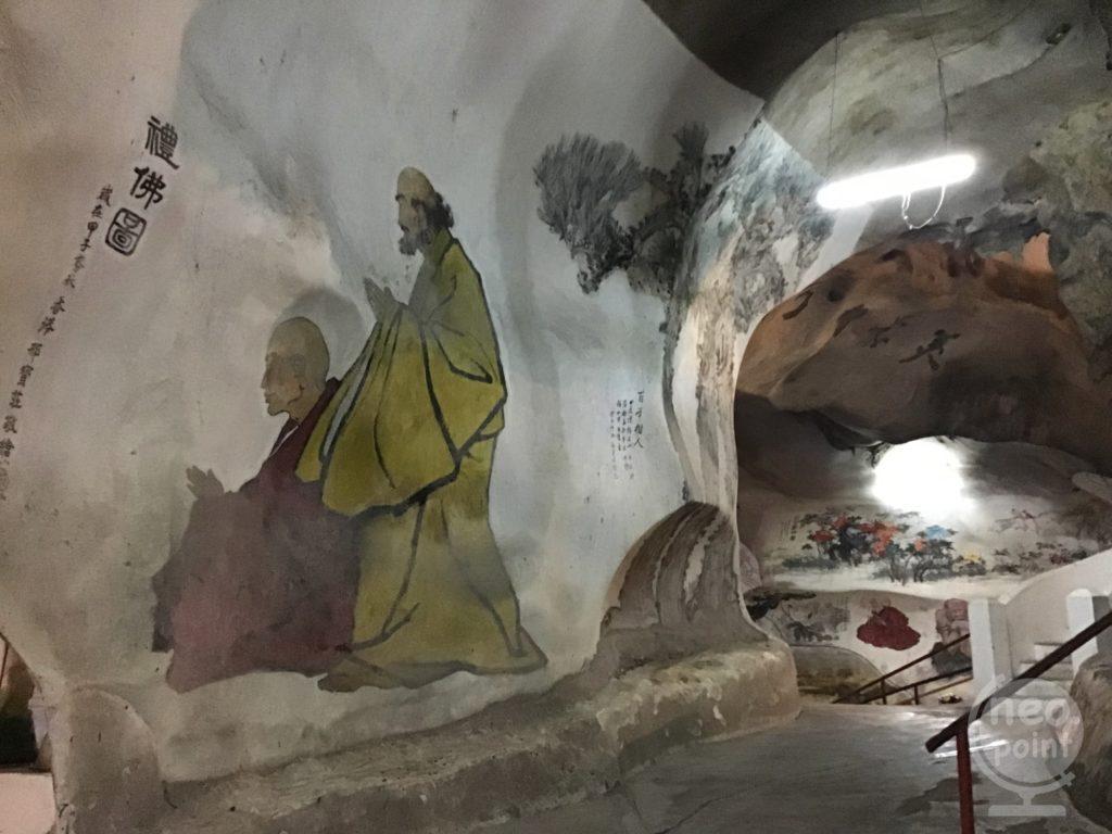 ペラトン洞窟寺院4